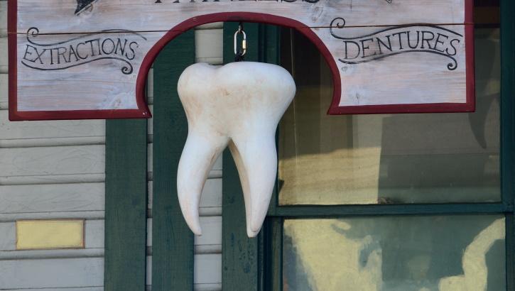 Гигиена полости рта: контроль зубного налета