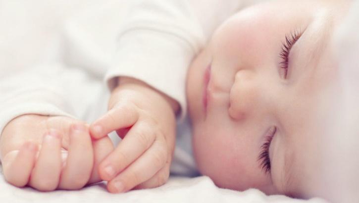 Развитие ребенка: взгляд… сквозь кожу