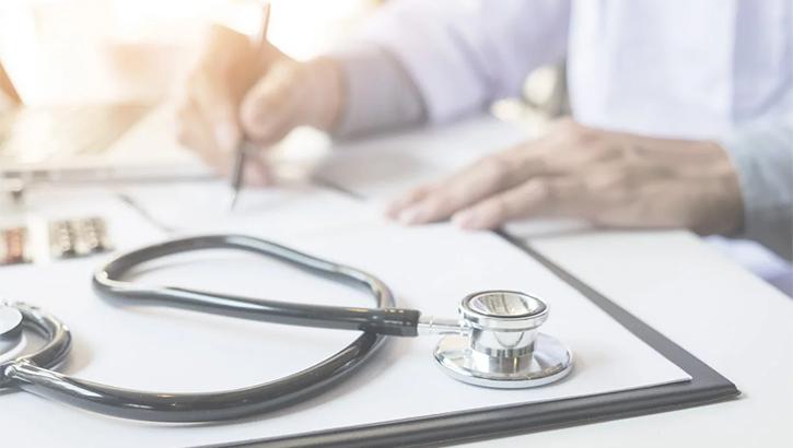Лікування ішемічного інсульту
