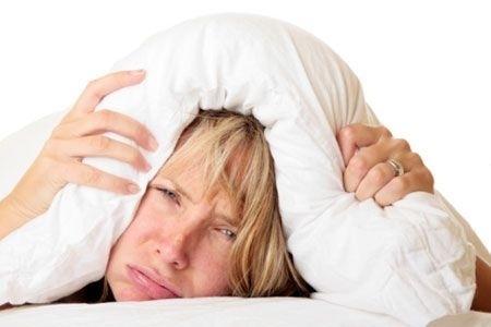 Недостаток сна делает нас толстыми!