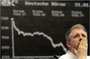 Экономический кризис убивает менеджеров