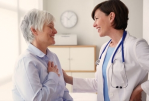 Образ жизни врача влияет... на здоровье пациента