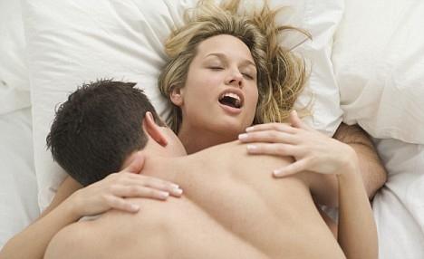 Женщины мечтают об… изнасиловании