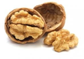 Орехи повышают качество спермы