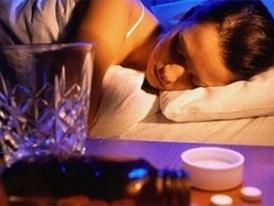 Бессонница: принимать ли снотворное?