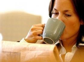 Кофе снижает риск смерти от рака