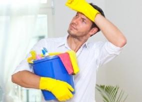 Как помощь по дому влияет на сексуальную жизнь