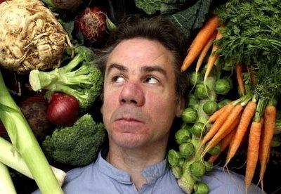 Вегетарианская диета делает мужчин бесплодными?