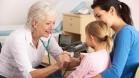 Как выбрать педиатра?