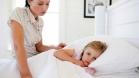 Что может значить сыпь у ребенка?