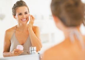Важно очищать кожу правильно