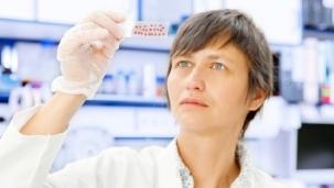 Лечение рака шейки матки и щитовидной железы