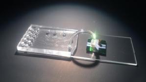 Физики разработали уникальную технику для полевой диагностики