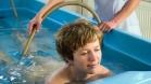 Подводный массаж – поможет ли он сбросить вес?