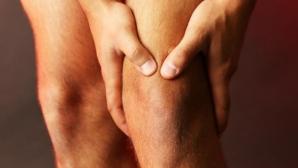 Симптомы артроза колена