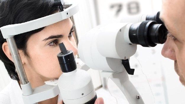Новое средство от возрастной макулярной дегенерации предотвратит слепоту