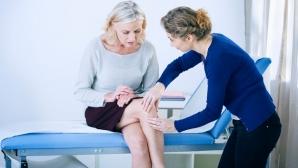 От мучительных болей при артрозе колена избавят всего 2 укола в течение года