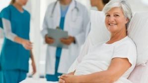 Лечение онкологии в клиниках Израиля