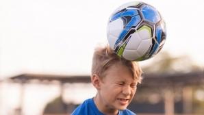 Сотрясение мозга у подростков и рассеянный склероз: обнаружена связь