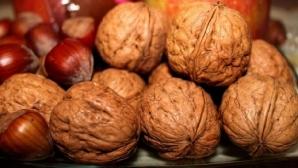 Орехи защитят от аритмий и фибрилляции предсердий