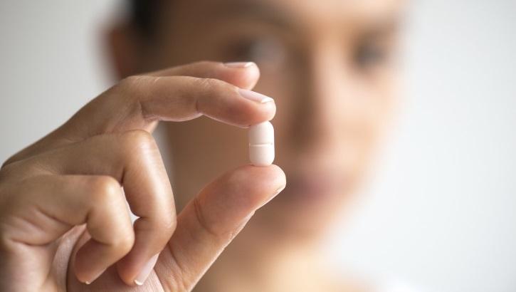 Парацетамол может повысить риск развития астмы