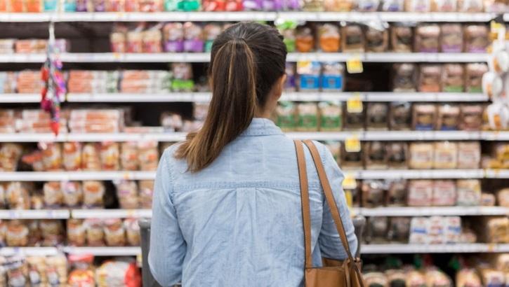 Продукты питания могут содержать опасные токсины