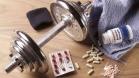 Применение тяжелоатлетами анаболических стероидов пагубно сказывается на сердце