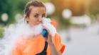 Пассивное курение е-сигарет – проблема, недооцененная медициной