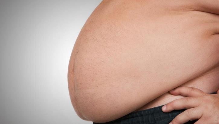 Обнаружены новые вредные свойства жировых отложений в организме