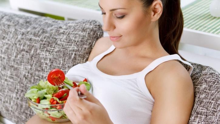 Включение полезных жиров омега-6 в рацион беременной требует осторожного подхода