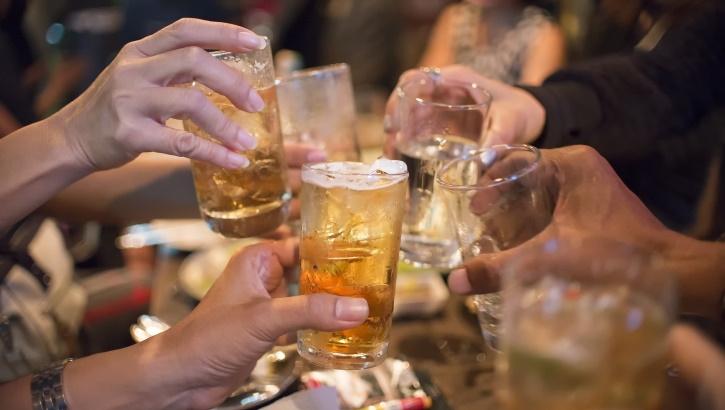 Безопасного уровня потребления алкоголя не существует: новые данные