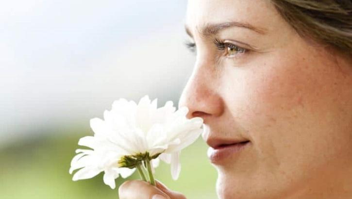 Утрата обоняния резко ухудшает качество жизни