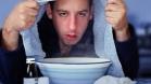 Питание больного с высокой температурой