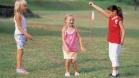 Упражнения со скакалкой для дошкольников