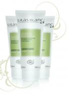 Французский бренд LILAS BLANC представляет органическую линию средств для лица и тела с сильными антивозрастными и увлажняющими особенностями