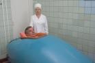 Лечебно – профилактический санаторий «Великий Луг»
