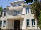 Лечебно – профилактический санаторий «Кирилловка»