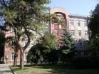 Лечебно – профилактический санаторий «Лермонтовский»