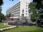 Лечебно – профилактический санаторий «Славянский»