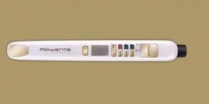 Vitality CF7711 от Rowenta – выпрямитель, который заботится о красоте и здоровье ваших волос!