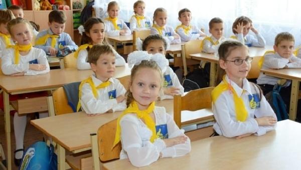 Оформление ребенка в садик и школу