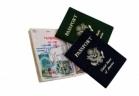 Оформление виз и требуемые документы