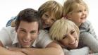 Четыре типа семьи: определите свой