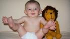 Ребенку полгода