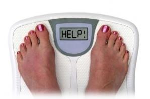 Не можете похудеть?