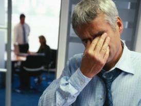 Стресс контролирует работу генов