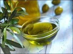 Оливковое масло защищает от рака груди