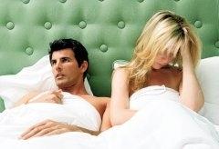 Что влияет на половое здоровье мужчин?