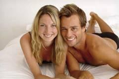 Как часто следует заниматься сексом?