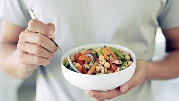 Питание для улучшения зрения | полезная диета.